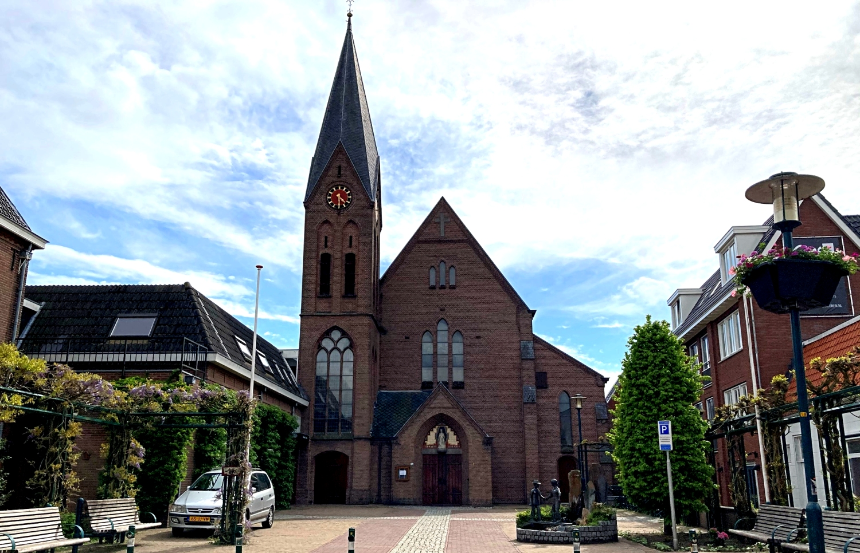 Heilige Catharinakerk